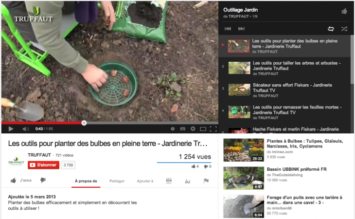 Truffaut Youtube 1
