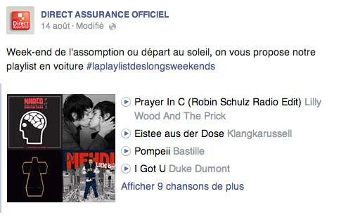 Direct Assurance 2