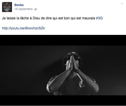 Booba 1