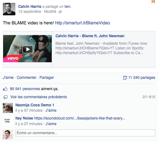 Calvin Harris 1