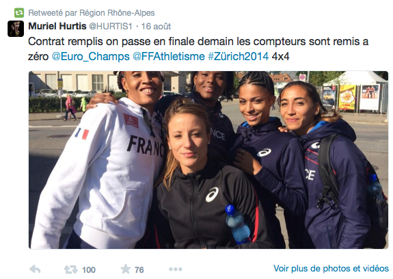 Muriel Hurtis