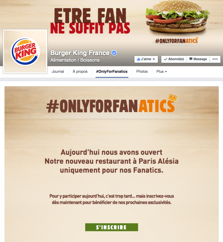 Burger King 2