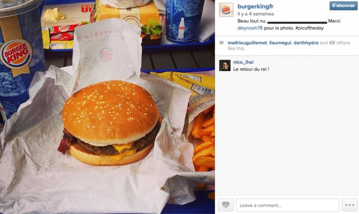 Burger King 4