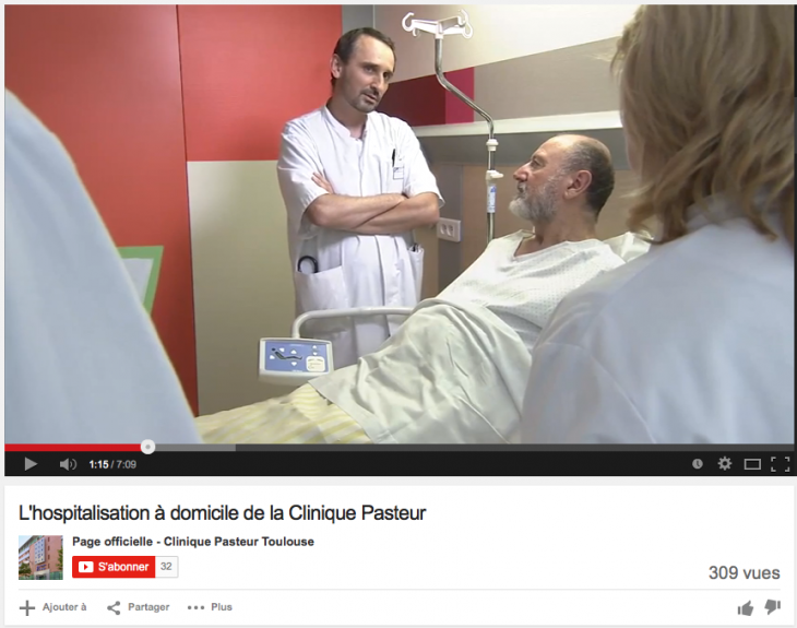 Clinique Pasteur 4