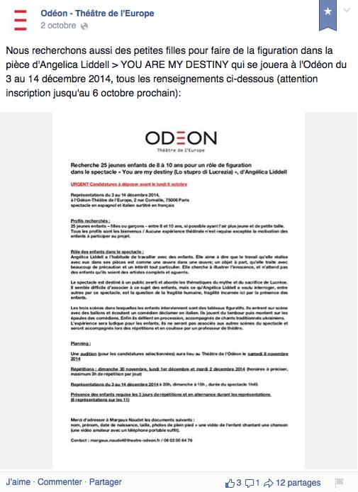 Odeon 3