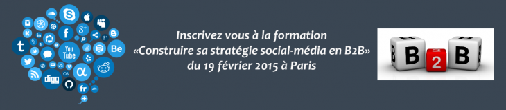 Inscription Formation B2B