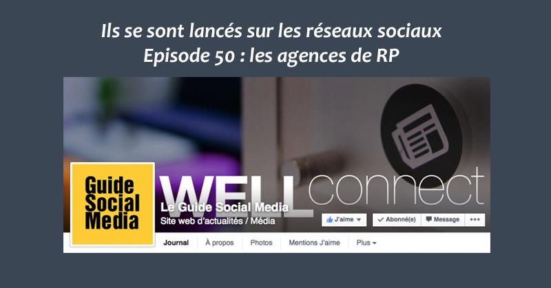Agences RP