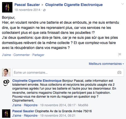 Clopinette 3
