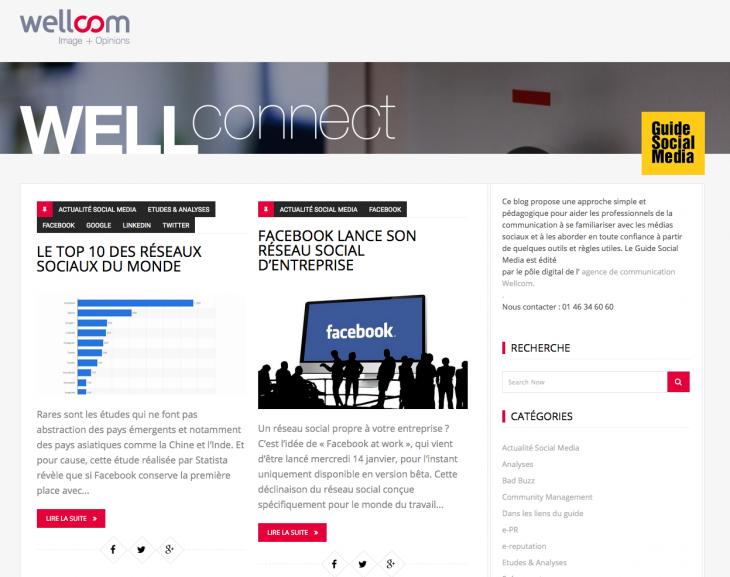 Wellcom 1