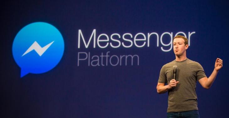 F8 Messenger - Formation reseaux sociaux