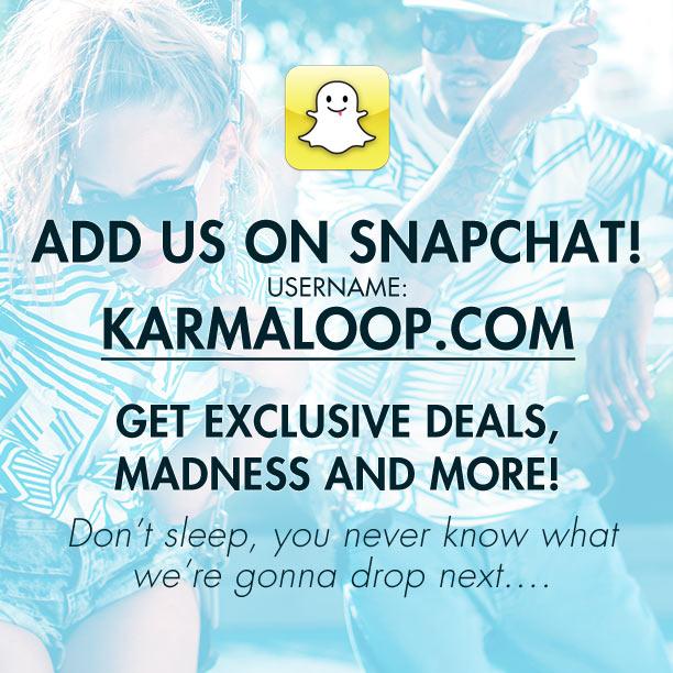 Karmaloop - Formation reseaux sociaux