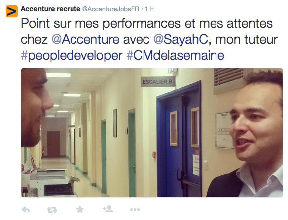 Accenture RH Twitter 3