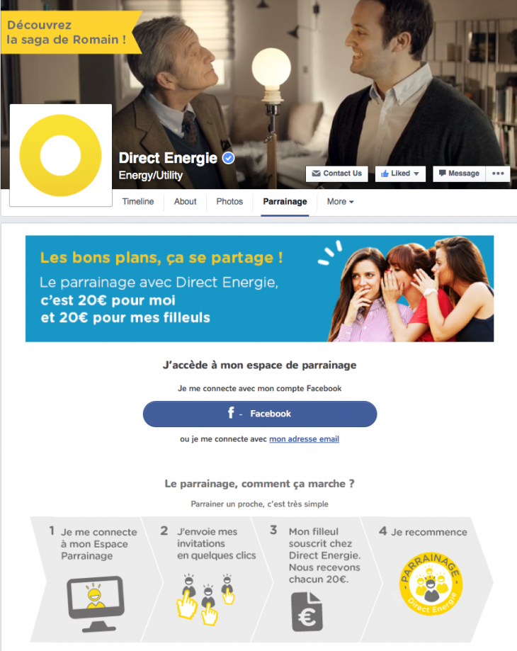 Direct Energie 2