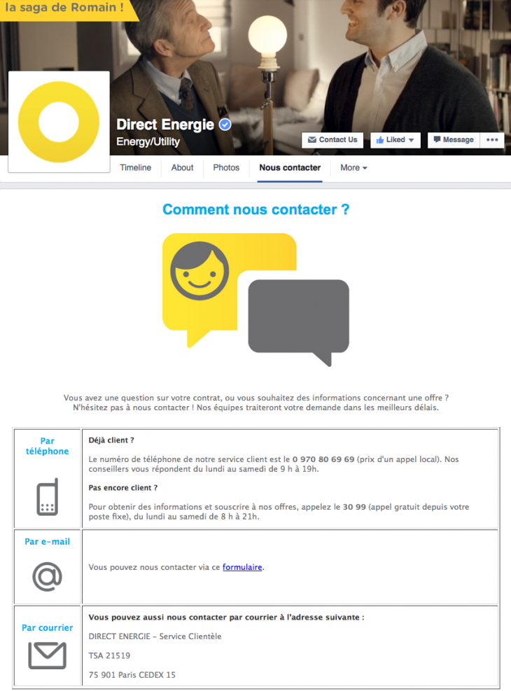 Direct Energie 3