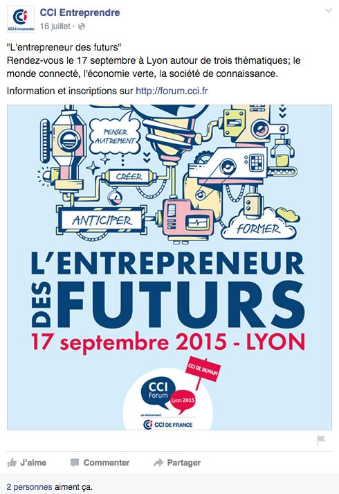 CCI Entreprendre 2