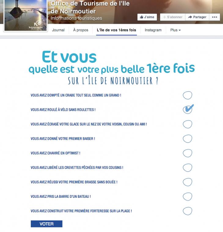 Office de Tourisme de Noirmoutier