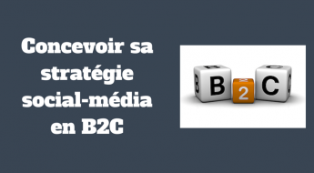 Strategie social-media B2C