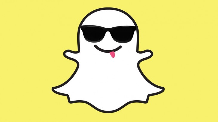 Logo-Snapchat
