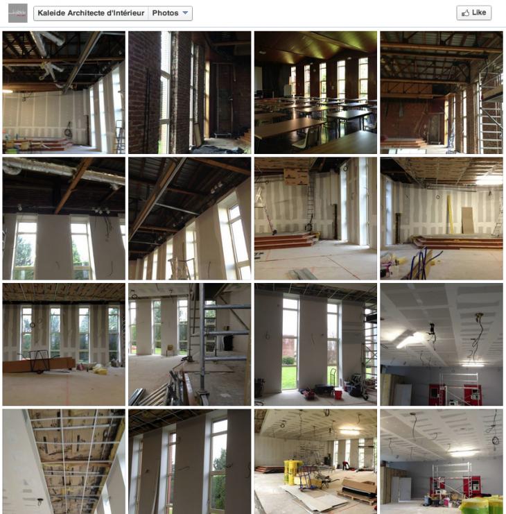 Kaleide Architecte d'intérieur
