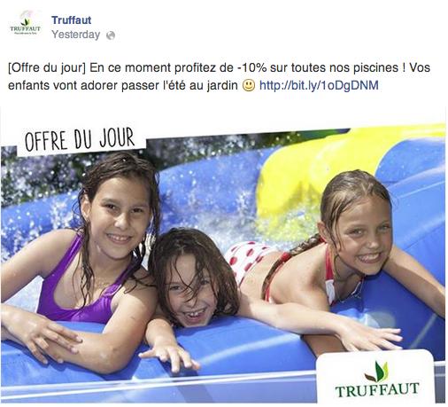 Promo Truffaut