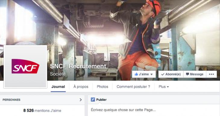 SNCF Recrutement 2