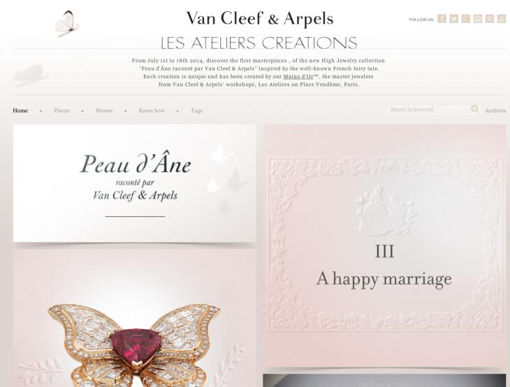 Van Cleef & Arpel 1