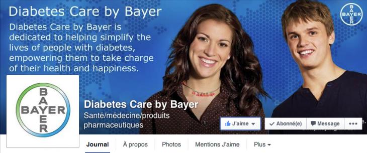 Diabete Care - Bayer 1