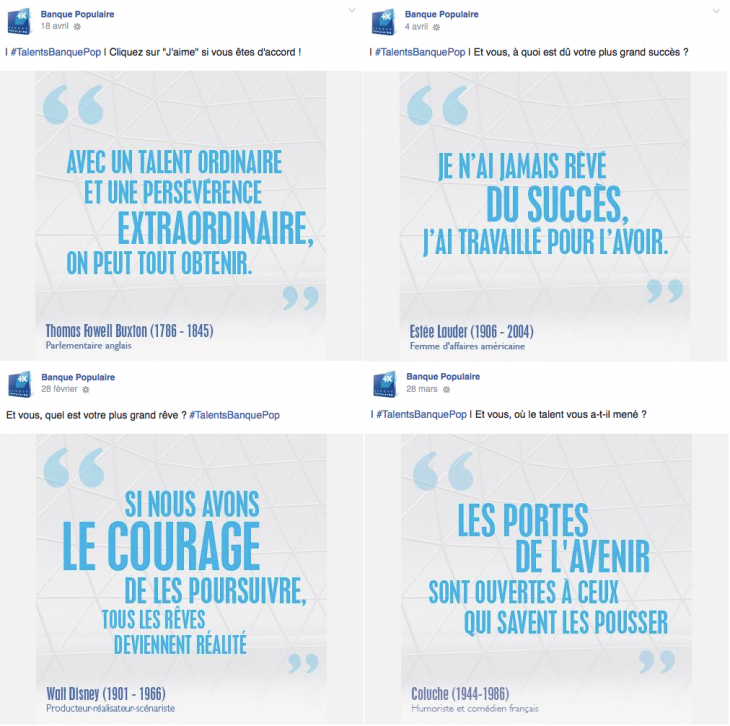 Citations entrepreneuriales