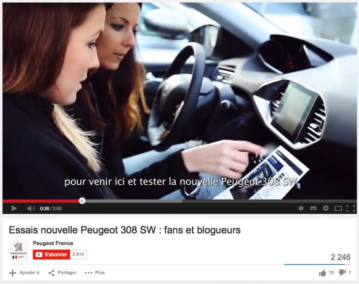 Peugeot 9