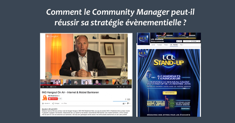 Strategie evenementielle