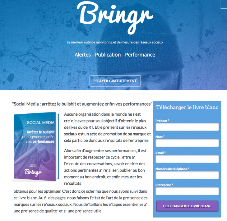 Bringr 2