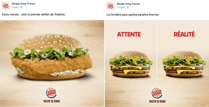 Burger King 5