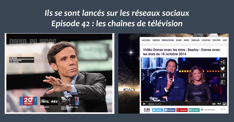 Chaines de television
