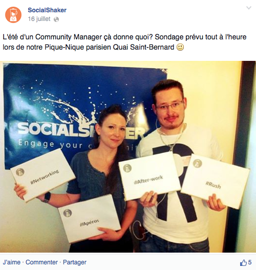 SocialShaker 2