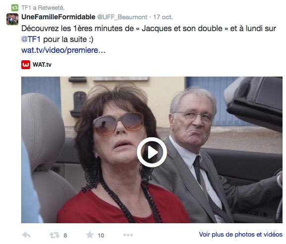 TF1 - 5