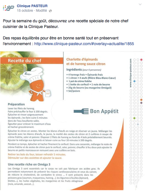 Clinique Pasteur 2