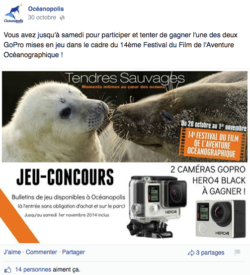 Concours local
