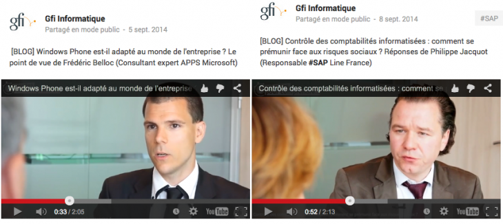 GFI Informatique 4