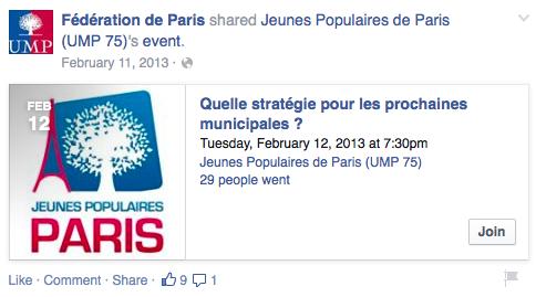 Ump Paris 2