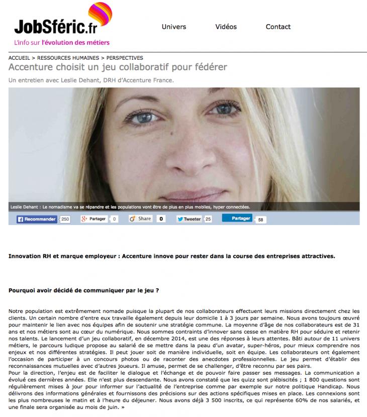 Accenture FB 2