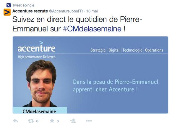 Accenture RH Twitter 1