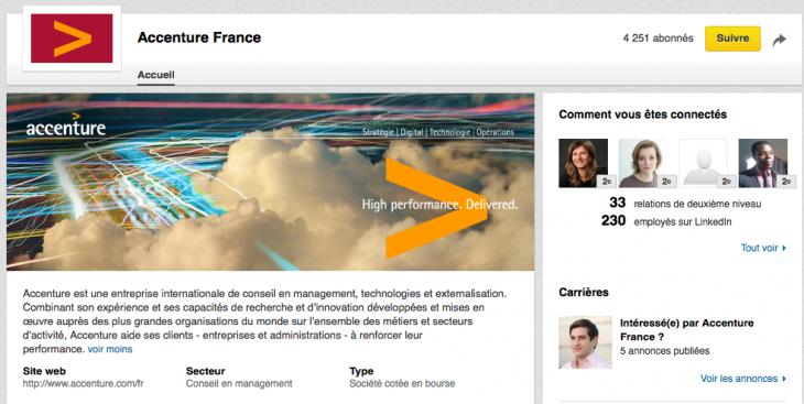 Accenture linkedin 1