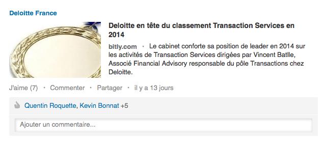 Deloitte 2