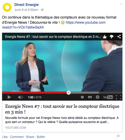 Direct Energie 1